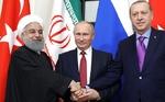 Russia planning new trilateral summit with Iran, Azerbaijan