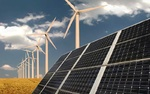 Renewables capacity up 96% in 9 months on year