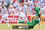کریخوانی جالب دو کارشناس فوتبال ایرانی و عراقی