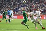 تعادل سلبي بين ايران والعراق ضمن دور المجموعات ببطولة كأس آسيا