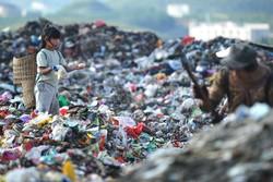 چین ۱۰۰ پایگاه بزرگ بازیافت زباله احداث میکند