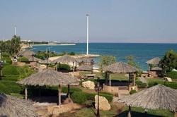 احداث بزرگترین پارک ساحلی گردشگری جنوب استان بوشهر در نخل تقی