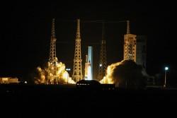 """عملية إرسال قمر """"ظفر"""" الصناعي الى الفضاء لم تتكلل بالنجاح"""