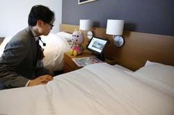 هتل ژاپنی کارمندان رباتیک را اخراج کرد