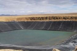 ۳۳ میلیارد ریال در پروژههای استخر ذخیره آب استان سمنان هزینه شد