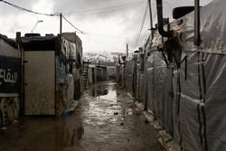 ۵۸۰ آواره دیگر از لبنان و اردن به سوریه بازگشتند