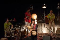 پروژه «شب های جنوب» تمام شد/ توجه به موسیقی آفریقا در دوره بعد