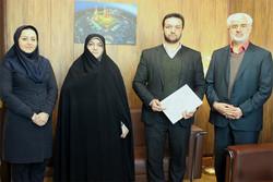«یاسر ملکی» رییس کمیته «کراس فیت» استان تهران شد
