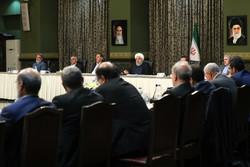 سیاستهای دولت در نشست مشترک با استانداران تبیین شد