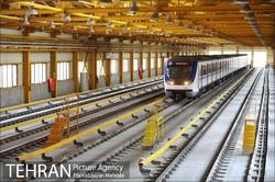 Tehran-Parand metro completion requires $165m