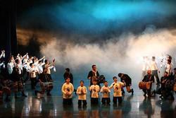 شیوه نامه اجرای هفته سرود و نمایش در مدارس ابلاغ شد