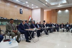 Iran only reliable partner for Iraq in reconstruction period: FM Zarif