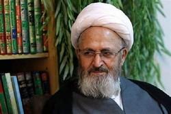 کنگره ملی «بررسی اندیشه های علمی آیت الله سبحانی» برگزار می شود
