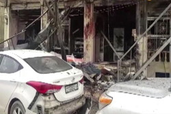 ۷ نظامی آمریکائی در انفجار «منبج» سوریه کشته و زخمی شدند
