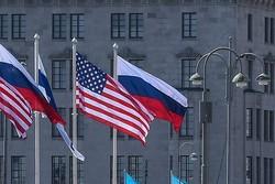 Rusya'dan ABD'nin adımına yanıt!