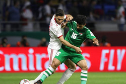 Iran draws 0-0 vs Iraq, remains atop Group D of AFC Asian Cup UAE 2019