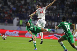 Iran to meet Oman in AFC Asian Cup Round of 16