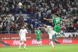 گلایه مدیربرنامه بشار رسن از انتقال بازیکن عراقی به الدحیل قطر