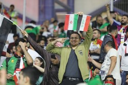 Dev maç öncesi Asya Futbol Konfederasyonu'ndan Irak'a uyarı