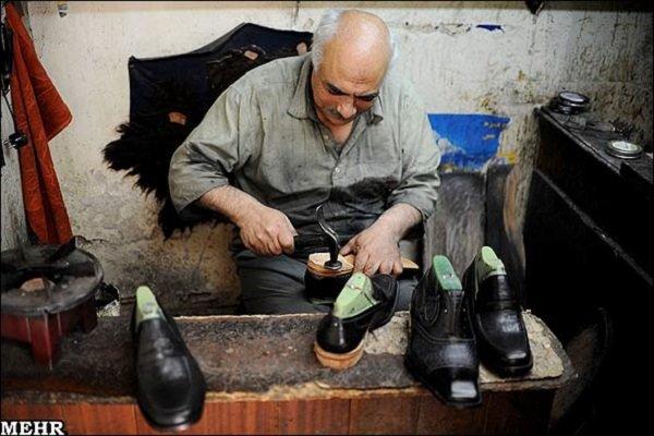 خم شدن کمر تولیدکنندگان کفش زیر بار واردات