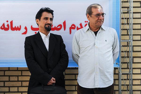 خاطرات «مبصر چهار ساله» از همکاری با حسین محباهری