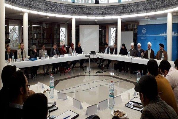 پنجاه و سومین نشست اتحادیه انجمن های اسلامی دانشجویان در اروپا