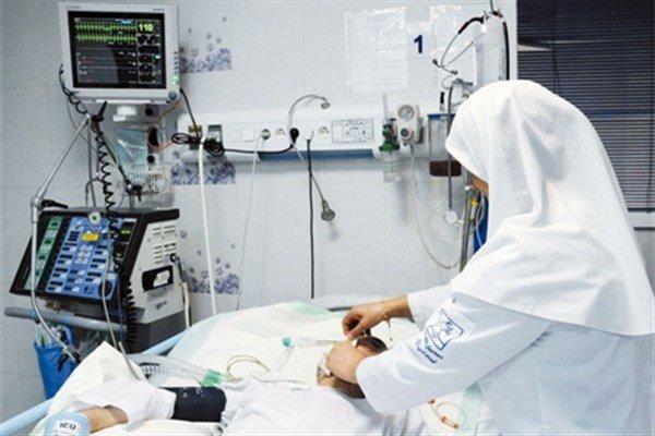 پرستاران بیمارستان شهید بهشتی کاشان خواستار پرداخت معوقات خودشدند