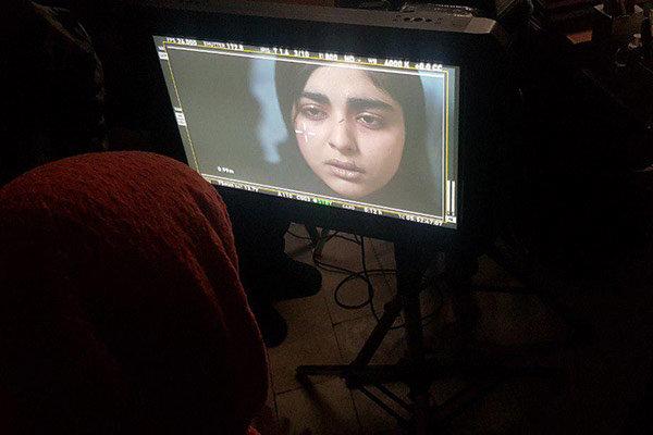 ساخت فیلم کوتاه «دختر خوب» به پایان رسید