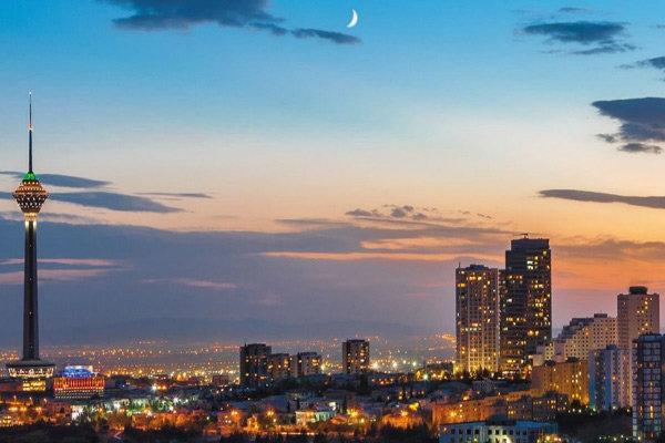هزینه سفر هوایی از شهرهای ایران به پایتخت چقدر است؟