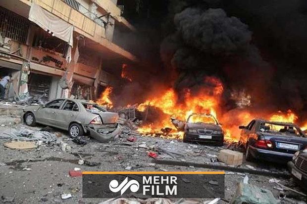 جنديان أمريكيان من بين 10 قتلى جراء تفجير وقع في منبج شمالي سوريا
