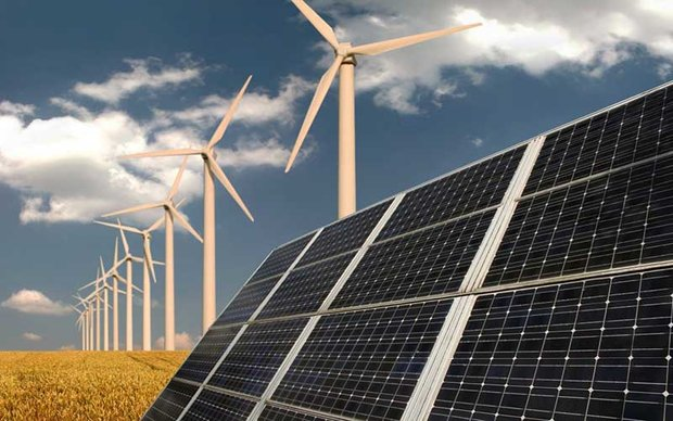 Iran's renewable power generation exceeds 2.83 billion kWh