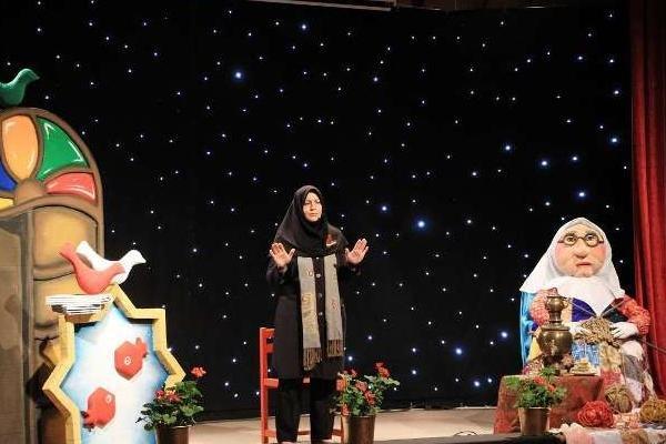 ۱۳۵ قصه در بیست و دومین جشنواره قصه گویی یزد رقابت می کنند