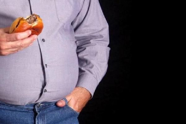 سرزنش افراد چاق سبب افزایش وزن آنها می شود