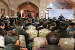 آئین بزرگداشت «روز آذریهای مسلمان جهان» در اردبیل برگزار شد
