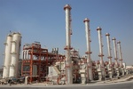 Wastewater treatment unit of phase 13 refinery operational