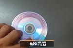 چگونه با یک CD و یک سیم سلول خورشیدی بسازیم؟