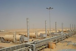 انفجار قیمت گاز طبیعی با بالا رفتن تقاضای جهانی