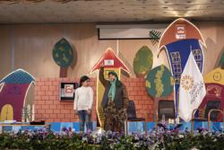 جشنواره ملی قصه گویی کتابخانه ها در ساری پایان یافت