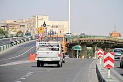 پیشرفت۴۰درصدی پروژه احداث زیرگذر «کوی نصر»