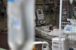 توقف خدماترسانی یک بیمارستان غزه به علت بحران برق