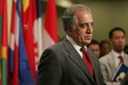 زلمای خلیل زاد: طالبان آماده توافق با کابل است