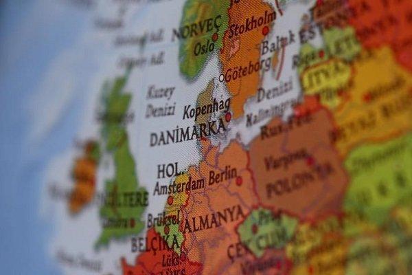 Danimarka BAE'ye silah satışını dondurdu
