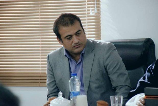 ۱۰۰۰ دستگاه اداری مازندران به شبکه دولت متصل شدند