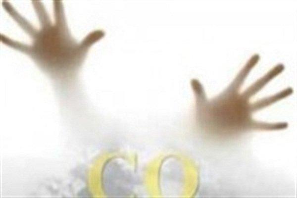 مرگ 3 عضو یک خانواده بر اثر گاز گرفتگی در بهار