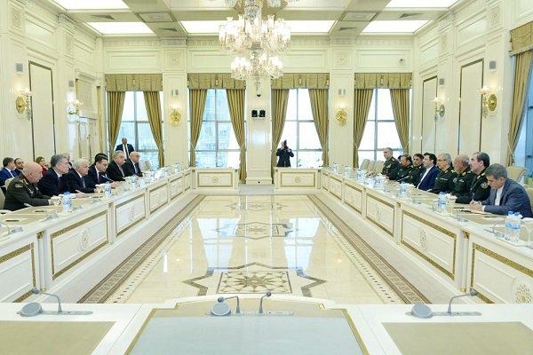 Commonalities between Iran, Azerbaijan 'impetus to expansion of ties'