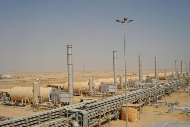 احداث خط لوله صادرات گاز عربستان به عمان، امارات و کویت