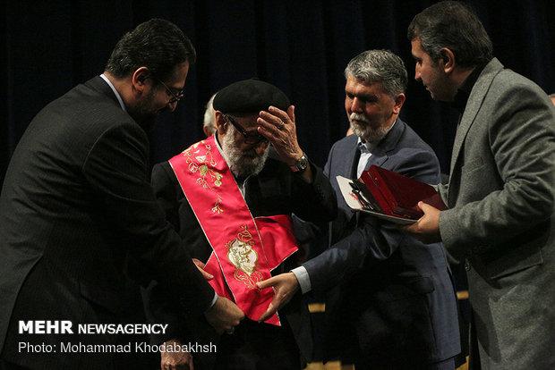 جشن ۱۰۰ سالگی هنرستان موسیقی تهران