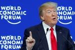 آمریکا در اجلاس داووس شرکت نمی کند