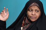 اطلاق سراح مرضية هاشمي بعد اعتقال دام 11 يوما