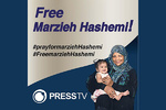 Marzieh Hashemi's family and friends demand her immediate release: letter